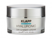 "HYALURONIC Daу & Night Cream – Крем ""День-Ночь"""