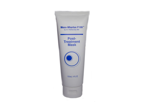 Meso-Wharton P199 Post-Treatment Mask by Dr. Petrikovsky MD