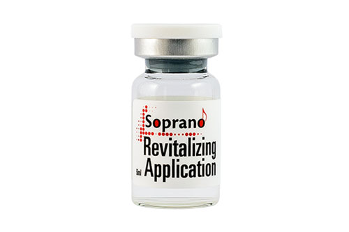 Soprano Revitalizing application