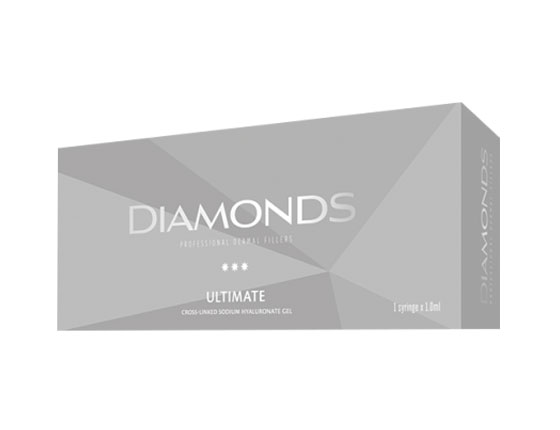 DIAMOND ULTIMATE  26 mg