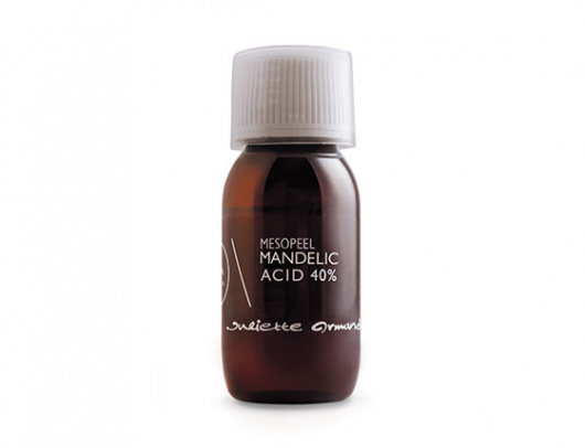 Манделик Пил 40% (pH 2.0) Mandelic Acid 40%